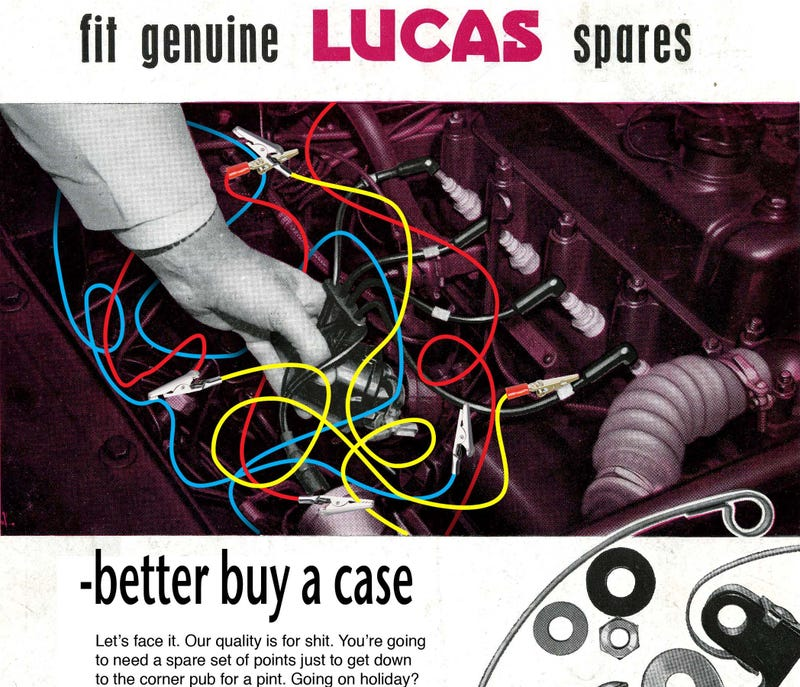 Illustration for article titled You Choose The Winner Of The Lucas Electrics Photoshop Contest!