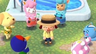 Screenshot: Animal Crossing: Pocket Camp/Nintendo