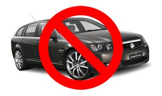 Illustration for article titled No Holden VE Sportwagon For U.S.: A Nation of Big Back End-Lovin' Auto Enthusiasts Mourn