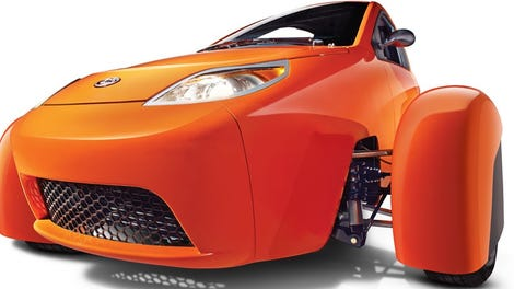 Elio Motors Has Spent More Time Lobbying For Three Wheel Cars Than Building Actual