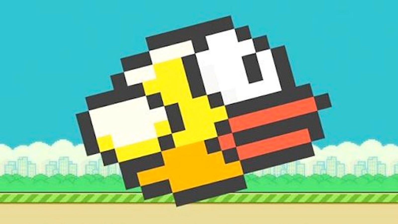 Flappy Bird regresa en Agosto, y con opciones multijugador