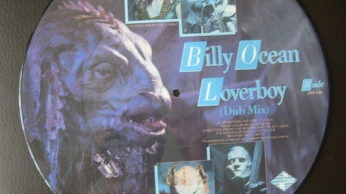 10 Reasons Why Billy Ocean's