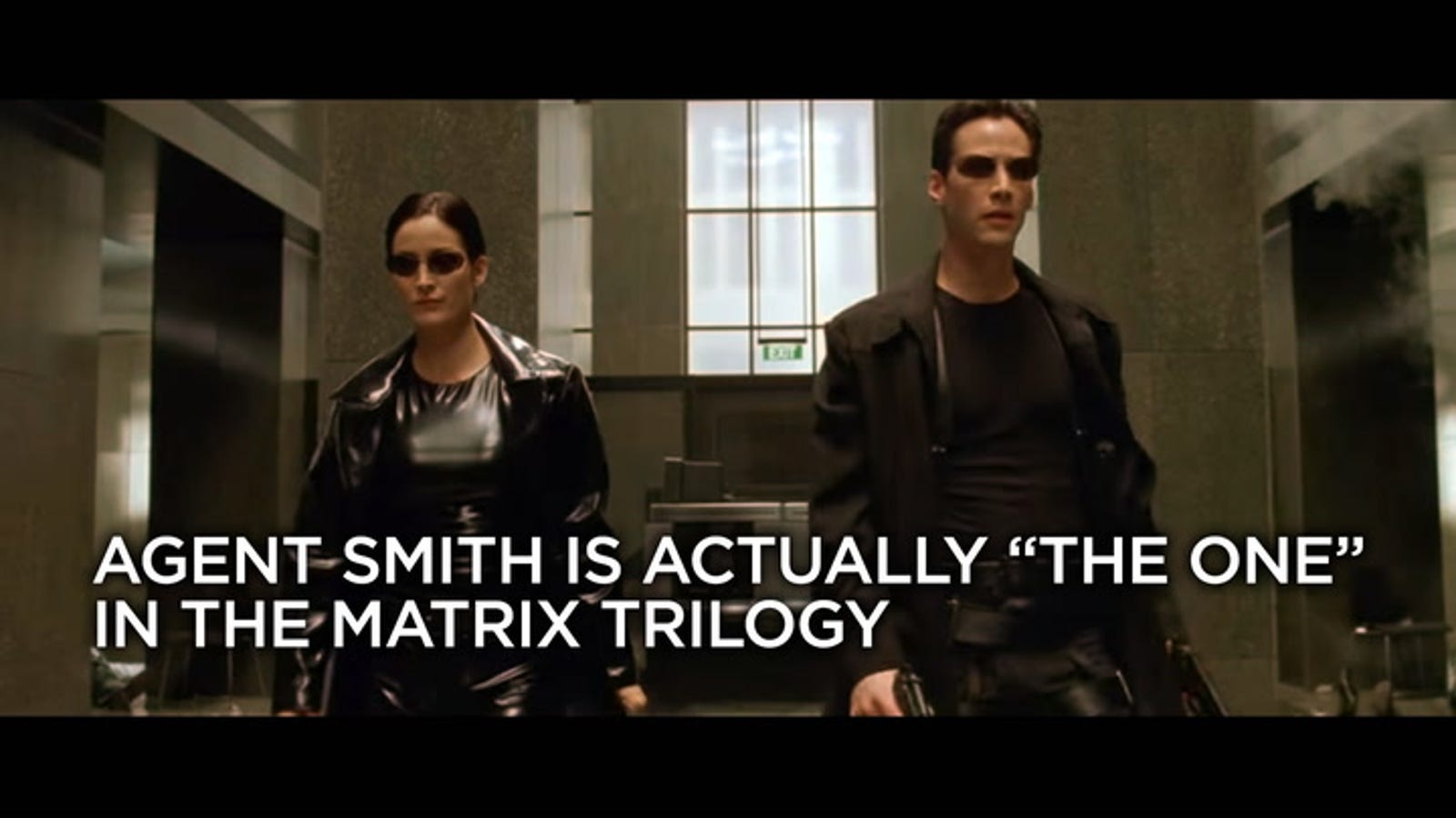 0d0d174cc099 The Matrix Fan Theory That Makes Agent Smith the True 'One'