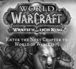 Illustration for article titled Wrath Of The Lich King Manual Leaked... By Blizzard