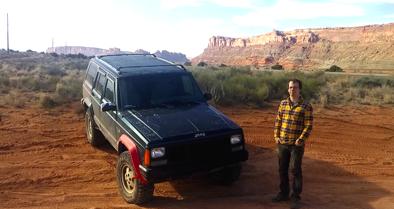 Illustration for article titled Here's How Much My $600 Jeep Cherokee Moab Adventure Really Cost