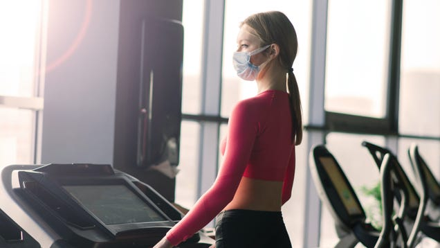 Look for These COVID Safety Precautions When You Go Back to the Gym