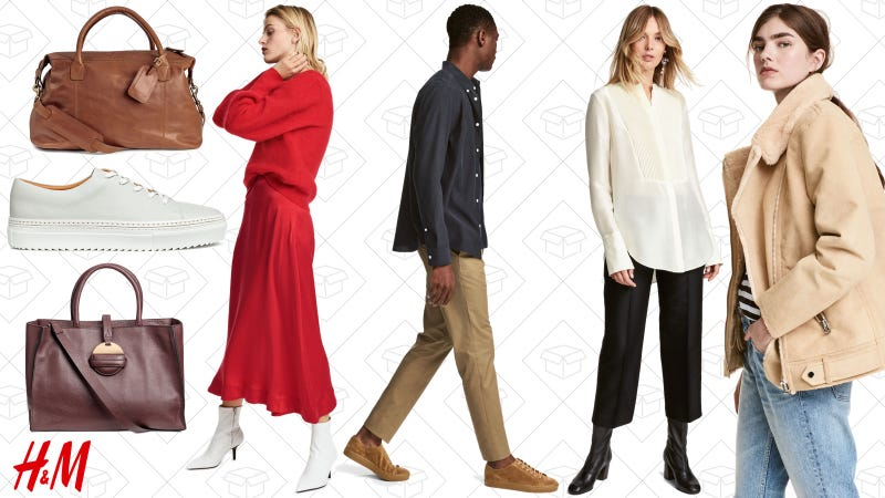 Extra 25% off sale styles | H&M | Use code 9119