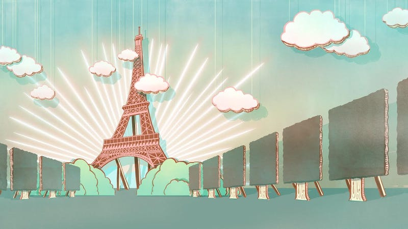 Illustration for article titled Why 'Pinterest Paris' Doesn't Need Your Prayers