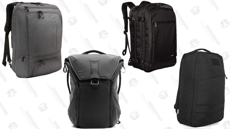 These Are Our Readers' Four Favorite Under-Seat Bags
