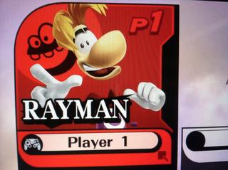 Illustration for article titled Super Smash Rumors: Rayman Joins the Battle? UPDATE: Proven Fake