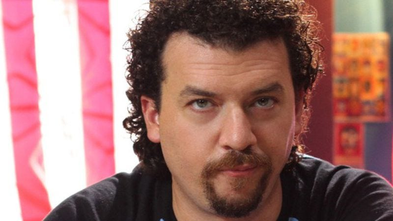 Illustration for article titled Cameron Crowe casts Danny McBride in as-yet-untitled film