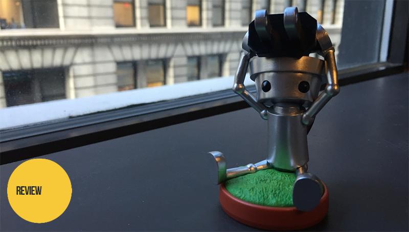 Illustration for article titled Chibi-Robo Zip Lash: The Kotaku Review
