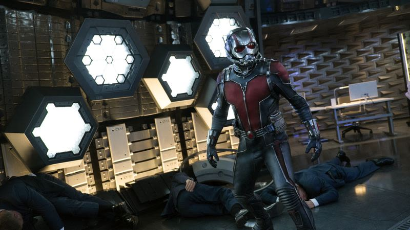 Ant-Man (Photo: Marvel)