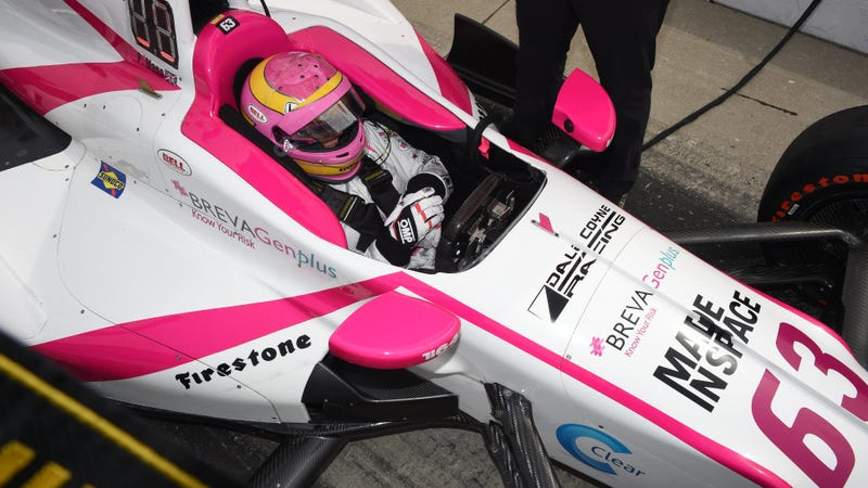 Photo credit: Jim Haines/IndyCar