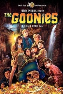 Illustration for article titled 1-Star Movie Reviews- The Goonies