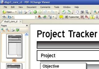 Illustration for article titled Best PDF Reader: PDF-XChange