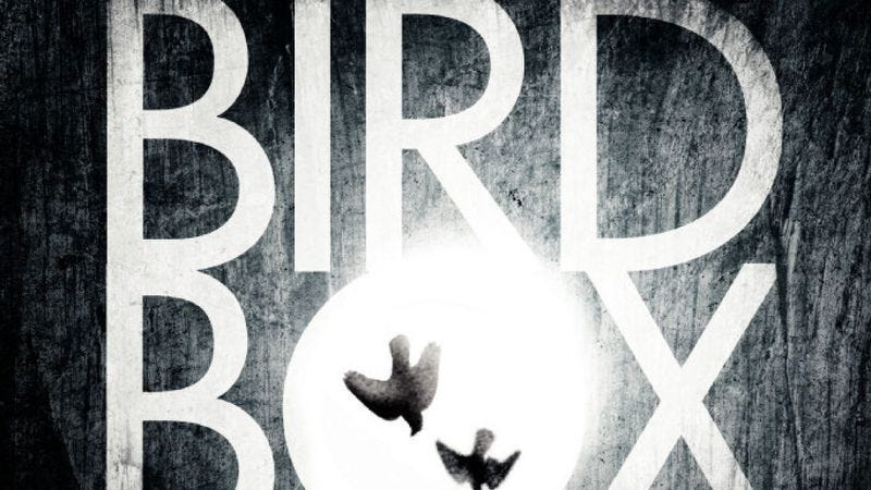 Josh Malerman Overreaches In Chilling Debut Bird Box