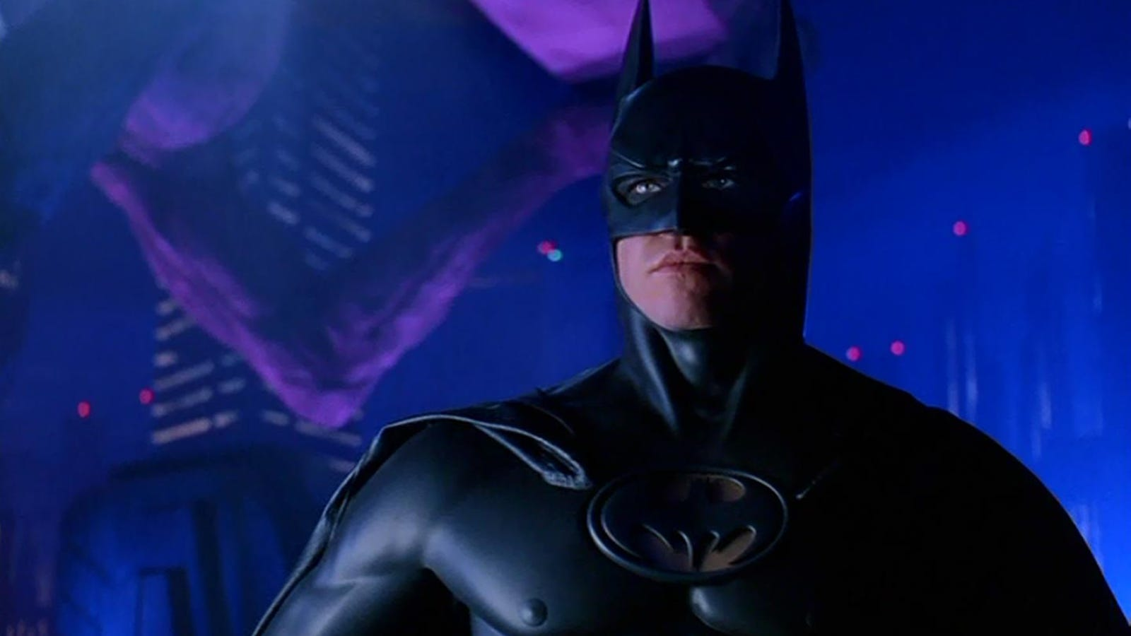 A Defense of Joel Schumacher, the Man Who Ruined Batman's Movie Career