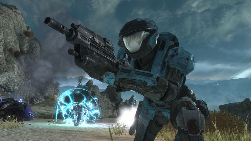 Illustration for article titled Halo: Reach, Braid and Deus Ex: Human Revolution Achieve Xbox One Backwards Compatibility Today
