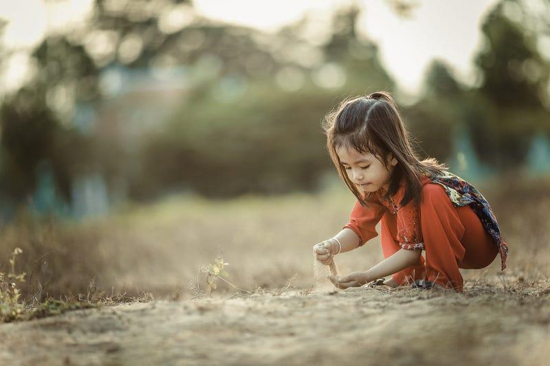 La tecnología no es necesaria en la etapa infantil. Unsplash.