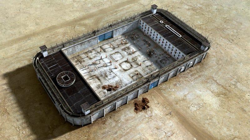 Illustration for article titled Nuestra vida digital explicada en una sola ilustración