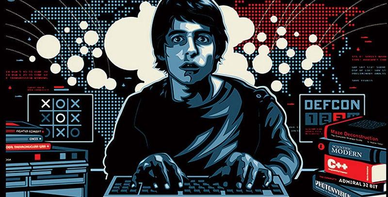 Así fue como Juegos de Guerra cambió la estructura de la NSA y el hacking preocupó al poder