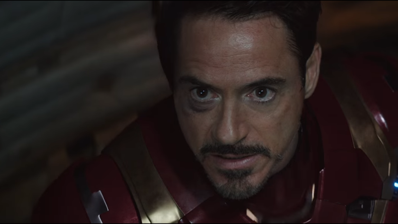 Illustration for article titled Robert Downey Jr. Is Teasing a Fourth Iron Man Movie Again