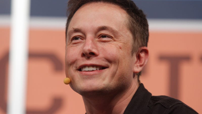 Illustration for article titled Elon Musk Wants Google 'Autopilot' Technology For Tesla