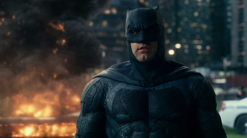 "Zack Snyder is still talking about the ""better"" version of Justice League he never got to make"