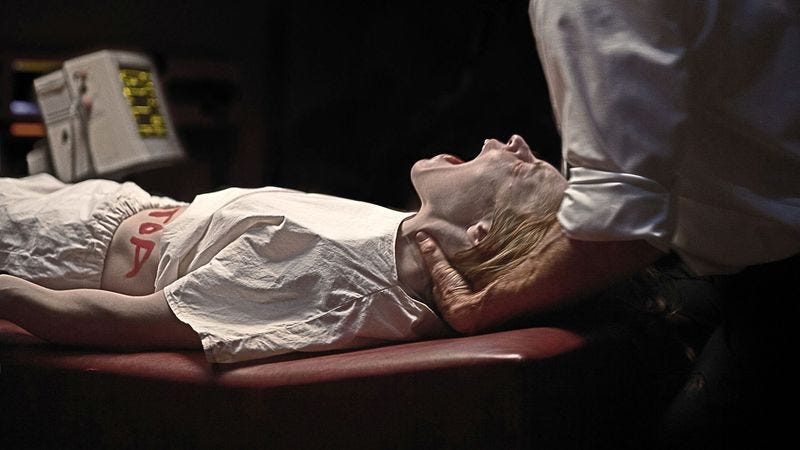 Illustration for article titled The Last Exorcism Part II