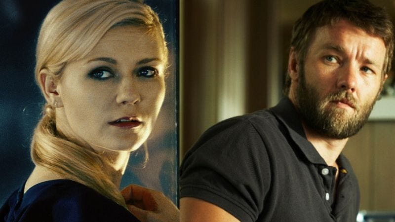 Illustration for article titled Kirsten Dunst and Joel Edgerton join Michael Shannon in Jeff Nichols' sci-fi chase movie