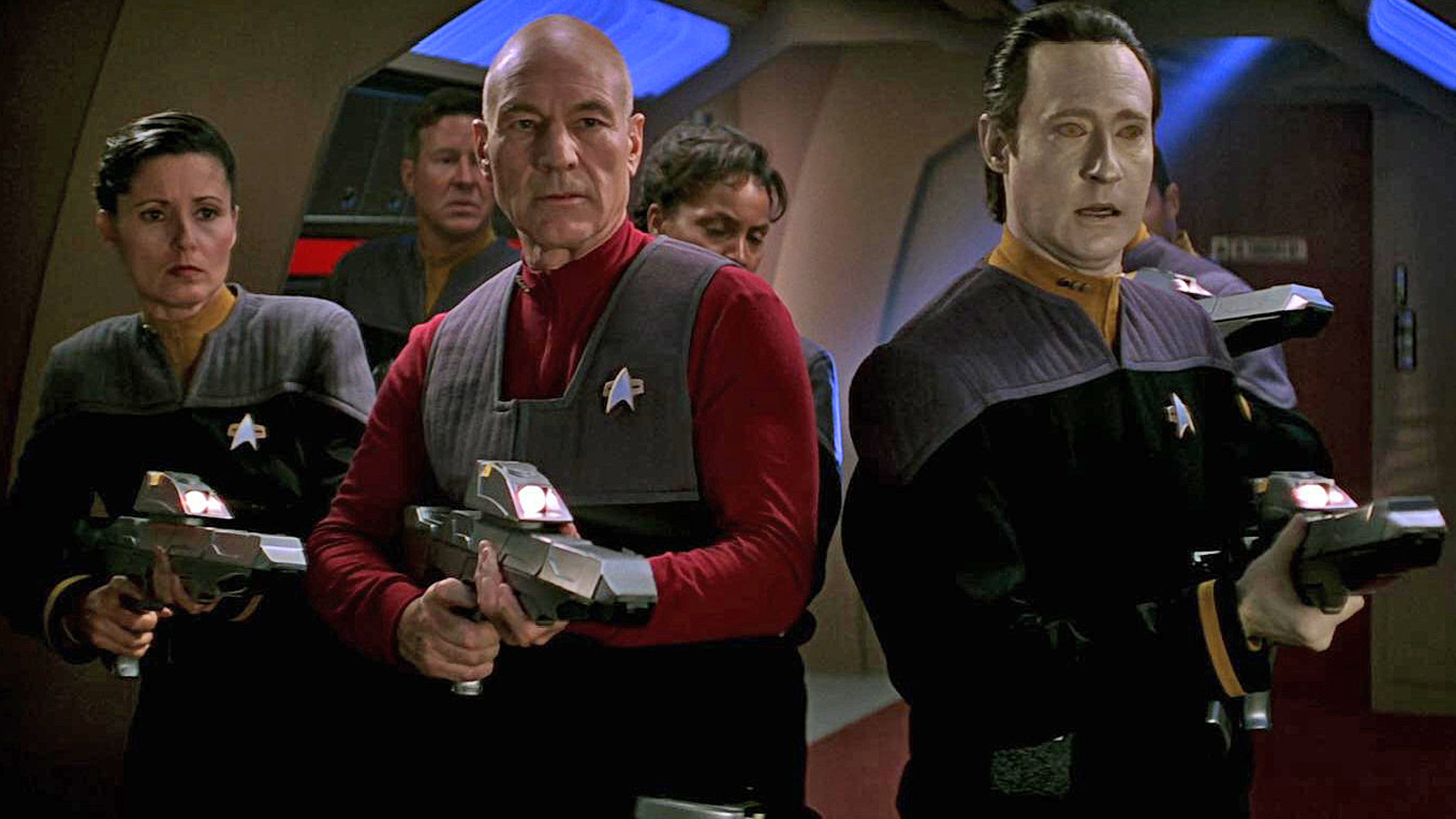 The Nerd's Watch: The Best Sci-Fi and Fantasy Streaming in August