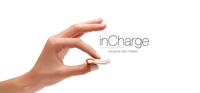 Illustration for article titled Todos los cables para cargar tu smartphone deberían ser como este