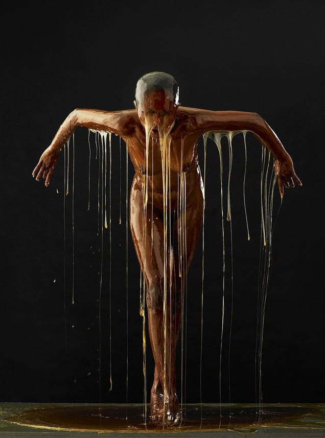 Completly Naked People 7