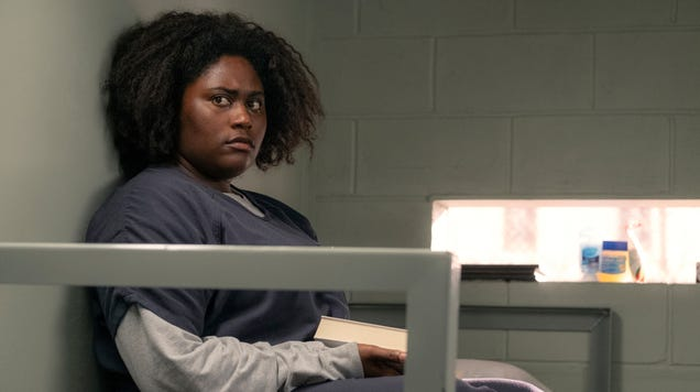 The last season of Orange Is The New Black heralds the dawn of the 4th Streamapocalypse