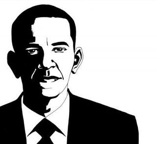 Illustration for article titled The Art of Politics Noir