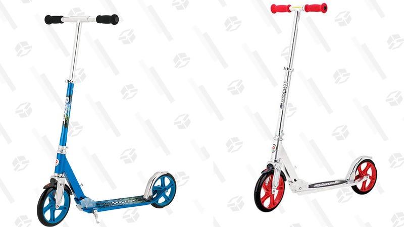 Razor A5 Lux Scooter | $50 | Walmart or Amazon