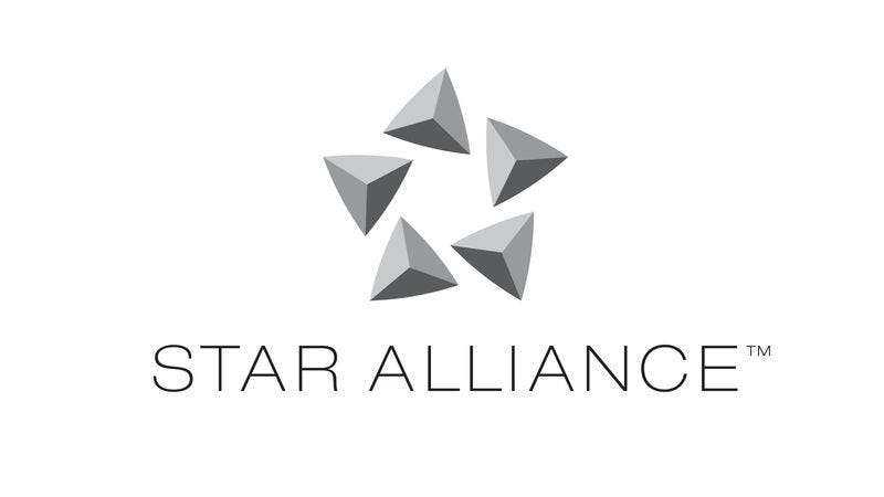Illustration for article titled Airline Part Of Something Called 'Star Alliance'