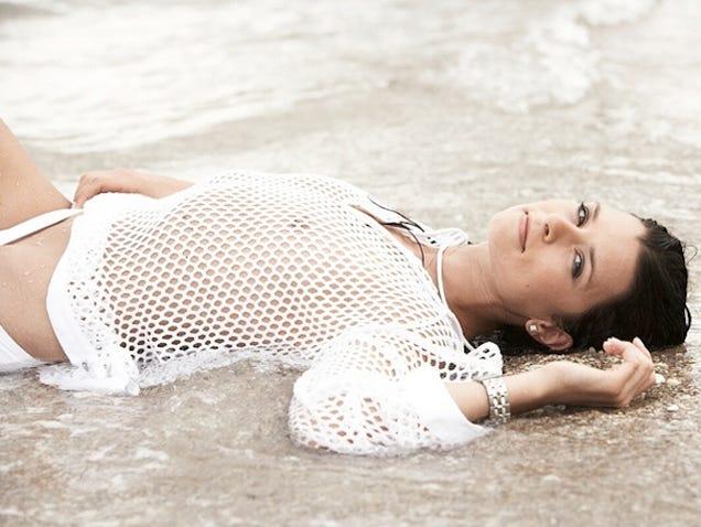 Danica Patrick Nipples 58