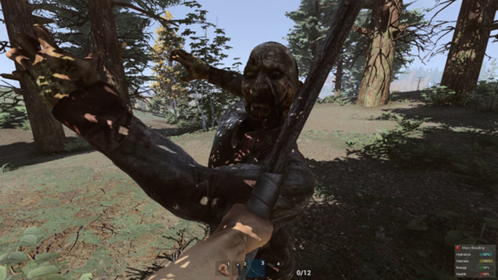 The Horror: Behind the Scenes of Launching H1Z1