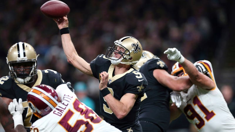 Instant analysis of Redskins heartbreaking 34-31 loss to Saints