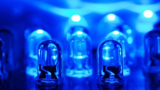 Illustration for article titled Blue LEDs Are A Complicated Problem Worthy of the Nobel Prize