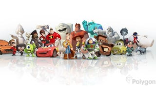 Illustration for article titled Report: Disney's Infinity Project Will Combine Toy Story, The Incredibles and Wreck-It Ralph in One Massive, Cross-Platform Gameworld