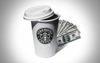 Illustration for article titled How to Hack Starbucks for Cheaper Coffee