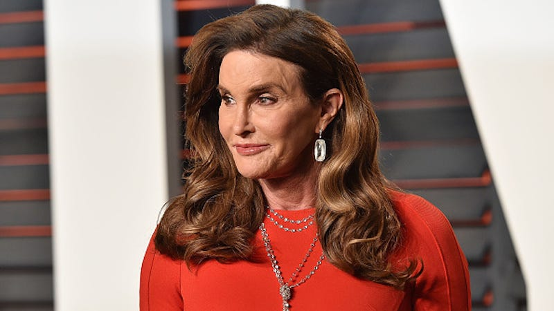 Illustration for article titled Caitlyn Jenner Is the Latest Addition to the Cast of Transparent