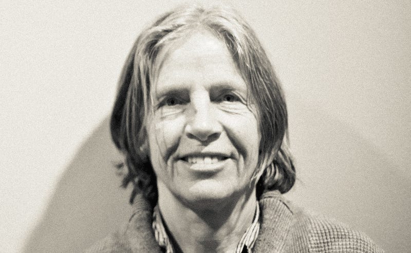 Illustration for article titled Eileen Myles Is the Only Good Pundit in America