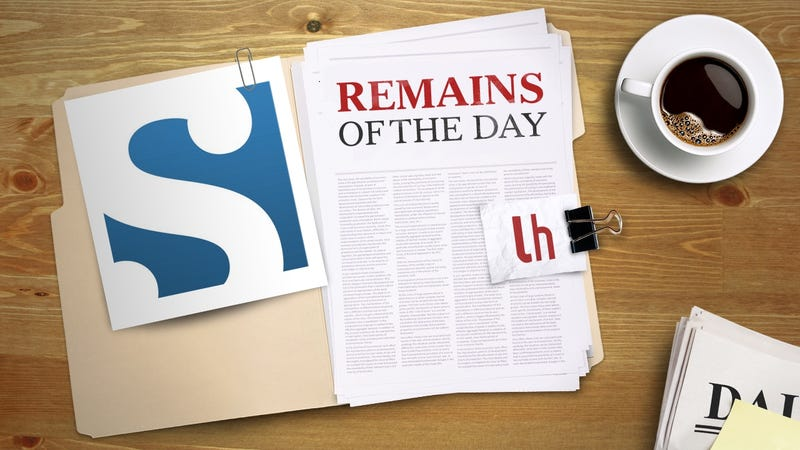 Illustration for article titled Remains of the Day: Scribd Now Offers Magazines With Ebook Subscription