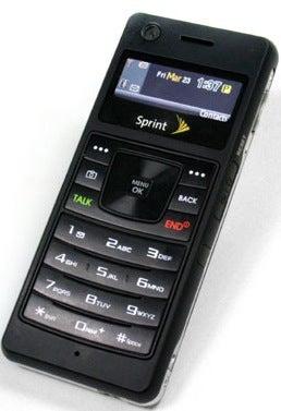 Illustration for article titled Frankenreview: Sprint/Samsung UpStage