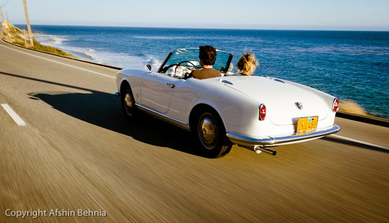 Illustration for article titled What's the Best Convertible Summer Cruiser for Under $10,000?