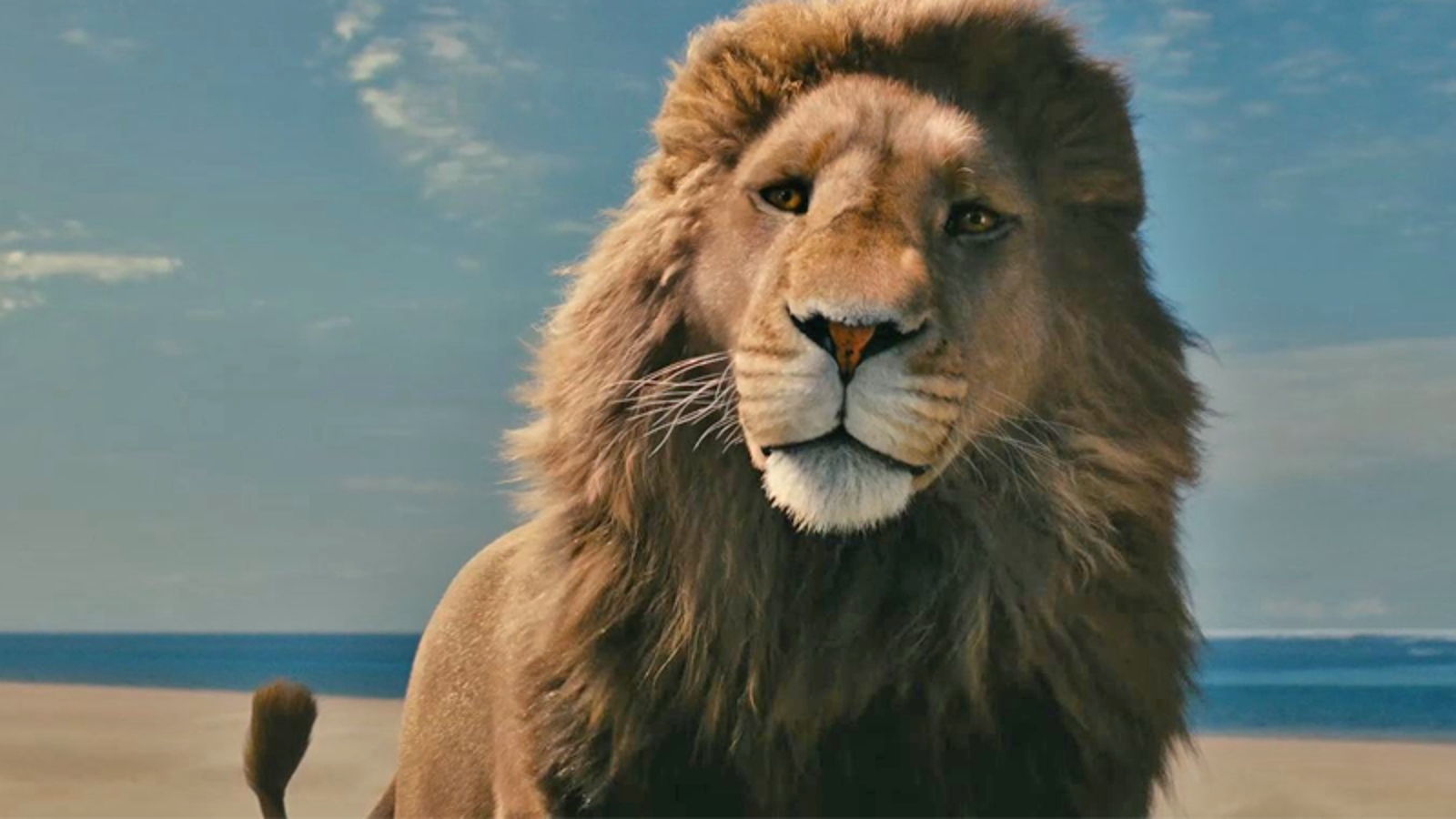 Netflix To Resurrect Aslan In New Narnia Movies Tv Shows